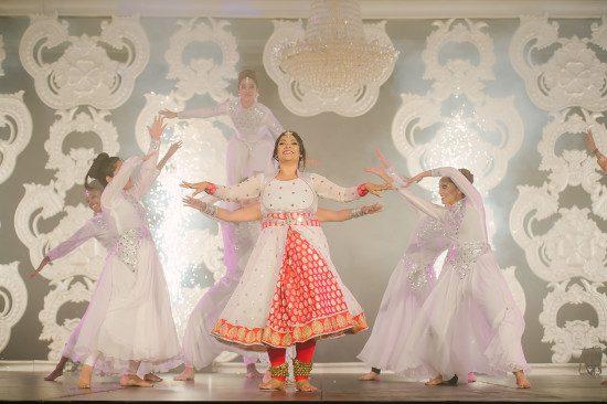 2015 Diwali Guests