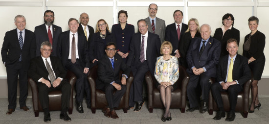 Trillium Health Partners Foundation Board of Directors