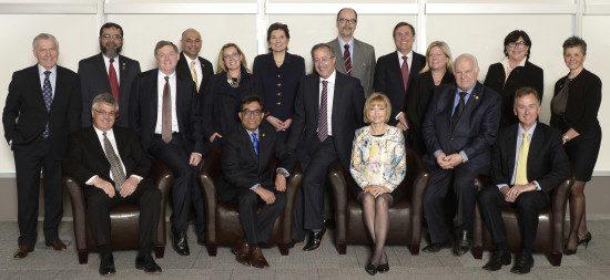 Trillium Health Partners Foundation Board of Directors
