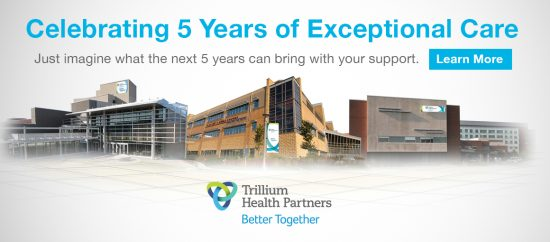 Celebrating 5 Years of Exceptional Care