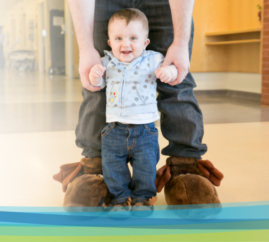 Caring For Our Littlest Patients