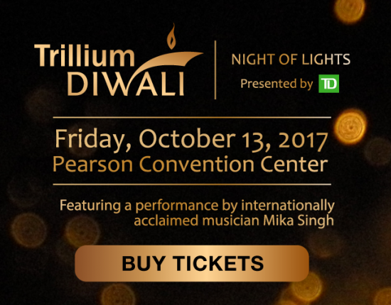 Trillium Diwali 2017