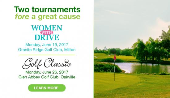 Joint WWD & Golf Classic