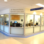 Neuroscience Special Care Unit, Mississauga Hospital