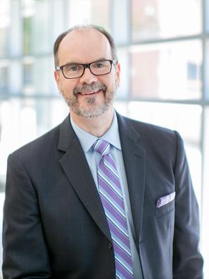 Steve Hoscheit, President & CEO