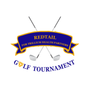 Redtail Golf Tournament Logo