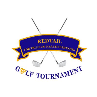 Redtail Golf Tournament Logo