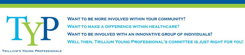 Trillium Young Professionals