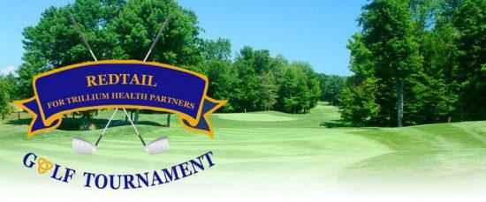 Redtail Golf Tournament
