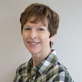 Pam, Volunteer at Trillium Health Partners Foundation