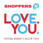 Shoppers. LOVE. YOU. campaign