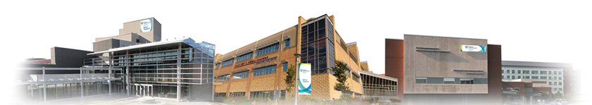 Trillium Health Partners — Mississauga Hospital, Credit Valley Hospital and Queensway Health Centre