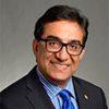 Dr. Colin Saldanha
