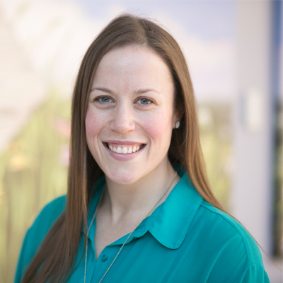 Lisa Metzger, Activity Therapist, KidFit Health and Wellness Clinic