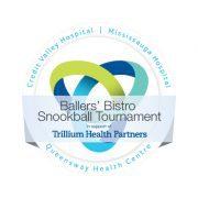 TYP's Ballers' Bistro Snookball Tournament