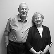 Stan & Jessie's Story