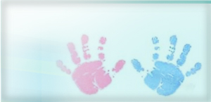 Handprints on our Hearts