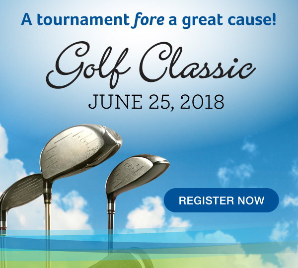 Register today for Golf Classic and help us fund a new MRI machine