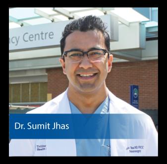 Dr. Jhas