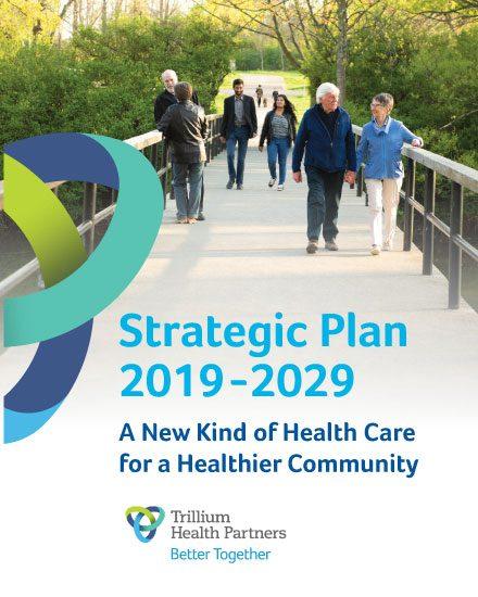 Strategic Plan 2019-2029