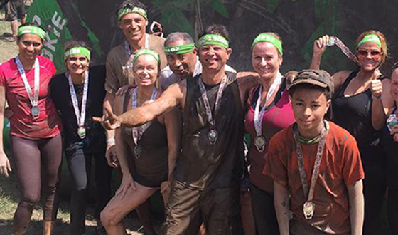 Nacora Mud Hero Run