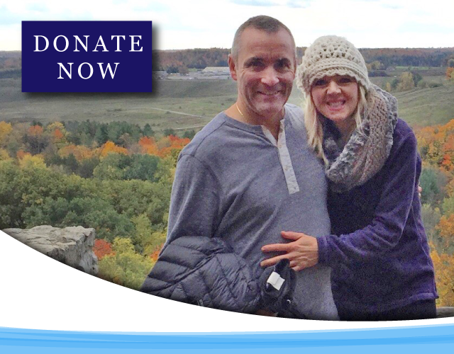 Donate Today and Your Gift Will Be Matched 6 times!