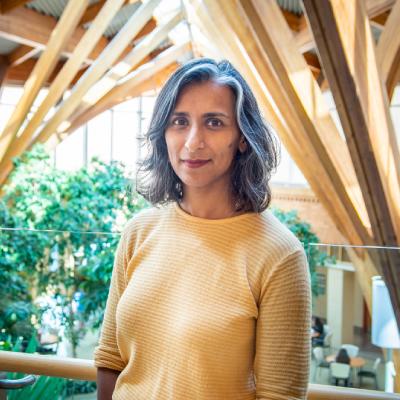 Dr. Sameena Uddin